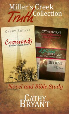 MILLER'S CREEK TRUTH  COLLECTION http://www.amazon.com/Millers-Creek-Truth-Collection-Christian-ebook/dp/B01BB8Y0R8/