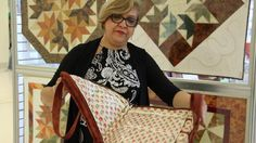 Ana Cosentino: Divisões Internas das Bolsas (Maleta de Materiais)