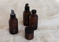 True Nature Botanicals, sensitive skin, natural makeup / Garance Doré