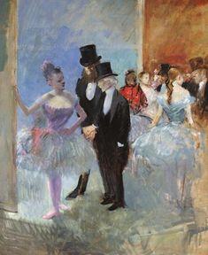 Drawing Woman Constantin Guys France Paris Buy Now Romanticism Elegant Lavis