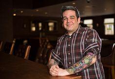 Lopez] Brabo sommelier Matt Carroll has about. Wine Tattoo, Men Casual, Inspired, Tattoos, Music, Musica, Tatuajes, Musik, Tattoo