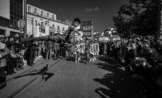 Semana da China na Freguesia de Arroios by João Nelson Ferreira on 500px