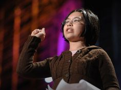 Adora Svitak: What adults can learn from kids | TED Talk | TED.com