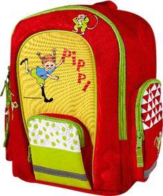 PIPPI ryggsäck
