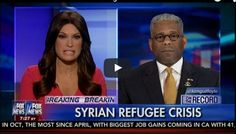 """Allen West """"I could care less about a Muslim Database, Here's Why! Allen West, Praying For Our Country, Political Articles, Secrets And Lies, Military Operations, I Love America, Refugee Crisis, The Evil Within, Syrian Refugees"""