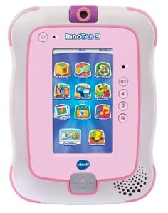 Now kids can learn and have fun on their very own learning tablet! Read, play and create with InnoTab 3 the Learning App Tablet by VTech. Gifts For 3 Year Old Girls, Toys For Girls, Girl Toys, Best Educational Toys, Educational Toys For Toddlers, Learning Toys, Toys R Us, V Tech, Pink