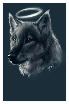498 Nejlepsich Obrazku Z Nastenky Kresleni Vlci V Roce 2019 Wolves
