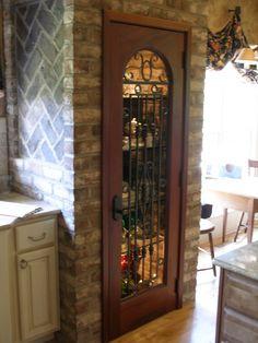 great pantry door
