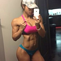 Tina Nguyen Figure Competitor & Fitness Model Talks With T&T!