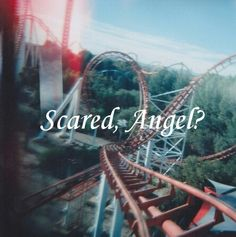 Scared ?