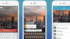 Periscope`s latest hire will sheriff its streaming Wild West - http://mobilephoneadvise.com/periscopes-latest-hire-will-sheriff-its-streaming-wild-west
