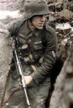 Wehrmacht (Heer) soldat, 101 Airbone division, 82 airbone division, X Regimiento Arditi. 185ª DIVISIÓN AEROTRANSPORTADA \