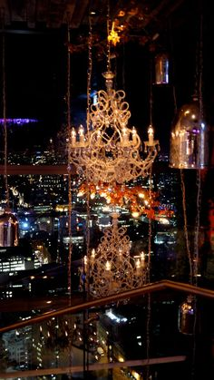 The Londoner » Duck & Waffle