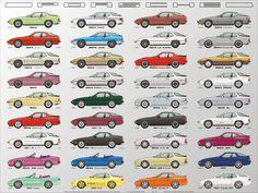 Porsche 924...