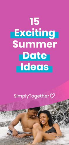 Date ideas for couples who seek fun and adventure. Spend some easy and romantic quality time with your partner. This article includes some cheap and free ideas too! Must add to your bucket list! Summer Dates, Perfect Date, Dance Class, Activities To Do, Most Romantic, Stargazing, Quality Time, Happily Ever After, Believe In You