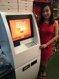 Bitcoin ATMs Taking off in Vietnam With New Arrivals   Bitcoin ATM operator EasyBit said today it plans to install three new bitcoin ATMs in Vietnam. The company already operates one machine in Ho Chi Minh City the countrys largest city.  At the same time