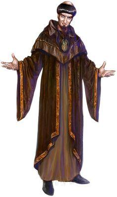 d&d priest - Google Search