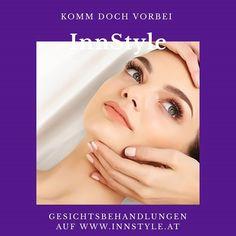 1-InnStyle — 🚫Gesichtsbehandlung -glatte Haut - zeitlos schön🚫... Anti Aging, Smooth Skin, Sensitive Skin, Nice Asses