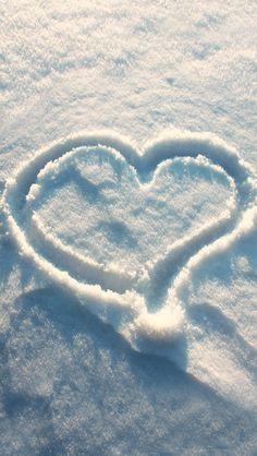heart ♥ of winter
