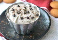 Supernem tiramisu-dip Pudding, Sweets, Snacks, Desserts, Food, Tailgate Desserts, Appetizers, Deserts, Gummi Candy