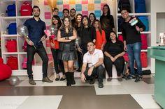 Cobertura do evento da nova coleção escolar da Kipling no Shopping Iguatemi Campinas – CAPITAL FASHION BLOG