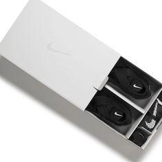 nike footwear packaging