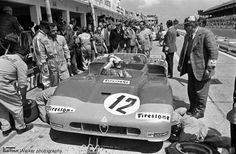 1971 @ der RING ! Galli