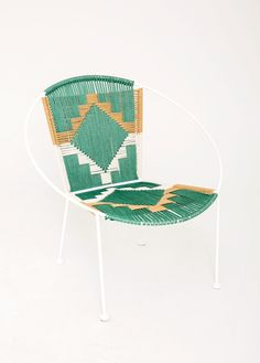 Yeah! Furniture Hoop Chair