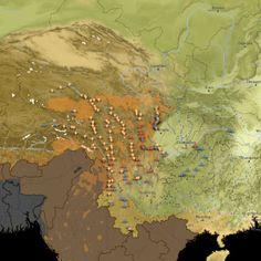 Chinese Hydropower