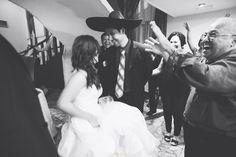 Ale+Chris Wedding Day