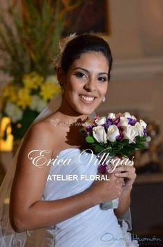 Bouquet con astromelias de Erica Villegas Atelier Floral | Foto 85