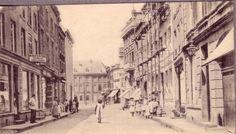 Putstraat Sittard (jaartal: 1910 tot 1920) - Foto's SERC