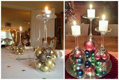 Cada vez queda menos para la Navidad, ¿qué os parece si anotamos algunas ideas decorar en casa?