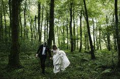 Mira Mandic bride | Damien Milan Photography
