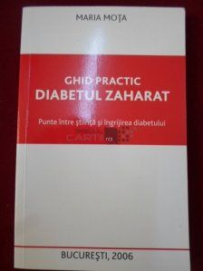 Ghid practic - diabetul zaharat