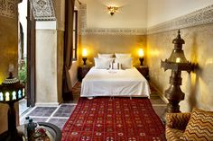Riad Al Loune (Marrocos Marraquexe) - Booking.com