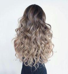 prettiest curls
