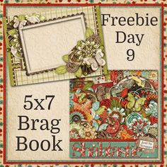 Tuesday's Guest Freebies Just so scrappy ***Join 1,980 people. Follow our Free Digital Scrapbook Board. New Freebies every day.
