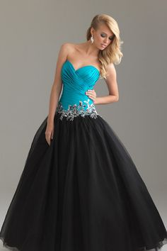 2012 Collection Evening Dresses Plus Size Evening Dresses Blue Black Sleeveless PFE59FQ6 affordable on sale. Top quality, trendy colors & styles for formal evening wear.