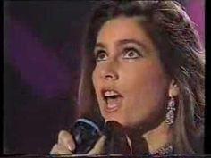 Al Bano & Romina Power - Felicita ( New Version ) (+afspeellijst) Kinds Of Music, My Music, Opera Music, Italo Disco, Greatest Songs, World Music, Shows, My Favorite Music, Love Songs