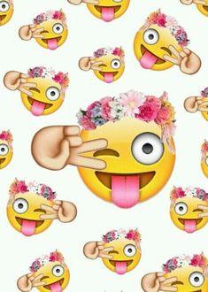 Fondo de emojis