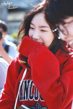 170917 Kim Taeyeon <3
