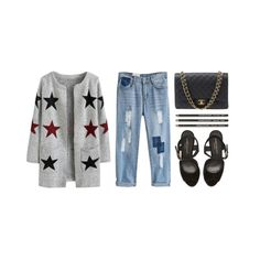 """""""turn up a notch"""" by vogueordie ❤ liked on Polyvore featuring Kurt Geiger, Chanel, women's clothing, women's fashion, women, female, woman, misses and juniors"""
