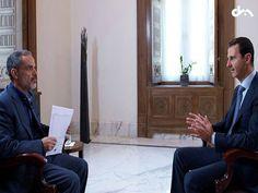 Esed: Suriye-Rusya-İran-Irak ittifakı başarılı olmalı