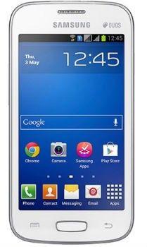 Tabloid PULSA | Samsung Galaxy Star Pro Duos S7262 | 2014