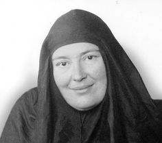 Mother Maria, also Saint Mary of Paris, was of Russian aristocratic ancestry, and a member of the French Resistance during WW2. Mother Maria helped hundreds of Jews to escape France and provided shelter and succor to refugees and any needy. Eventually, Mother Maria was arrested by the Gestapo. She was killed at Ravensbrück, when she took the place of a Jewish woman on her way to the gas chamber. Mother Maria was canonized by the Orthodox Church in 2004.