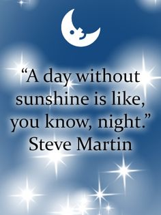 Steve Martin Funny Quotes +++Visit http://www.hot-lyts.com/ for more #funny #quotes