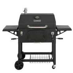 Master Forge Master Forge 32-in Charcoal Grill--I REALLY want this!