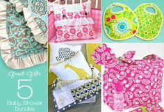 Creative Ideas For Baby Shower Gifts | Creative Baby Shower Gifts