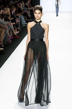 Cross-over Skirt